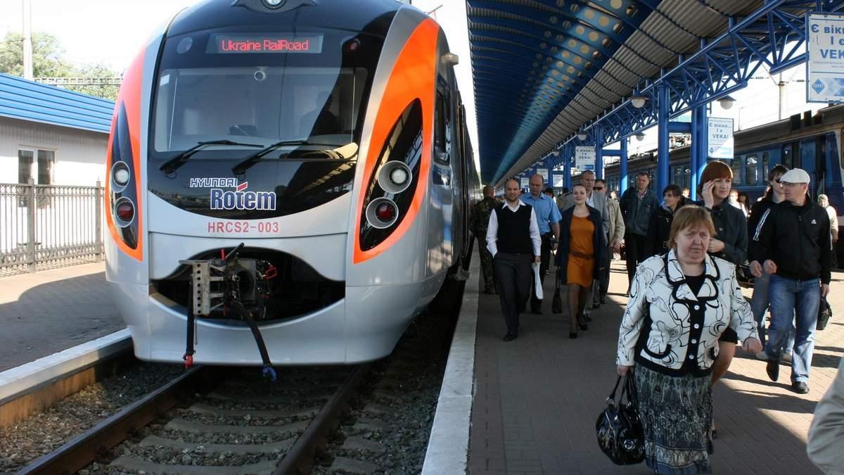 Укрзалізницю віддадуть в управління Deutsche Bahn на 10 років