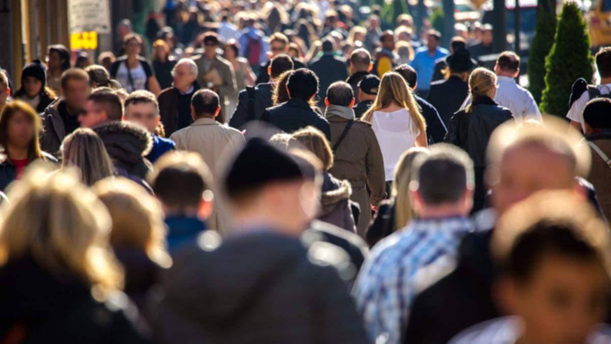 Перепись населения в Украине: будет ли традиционный перепись населения