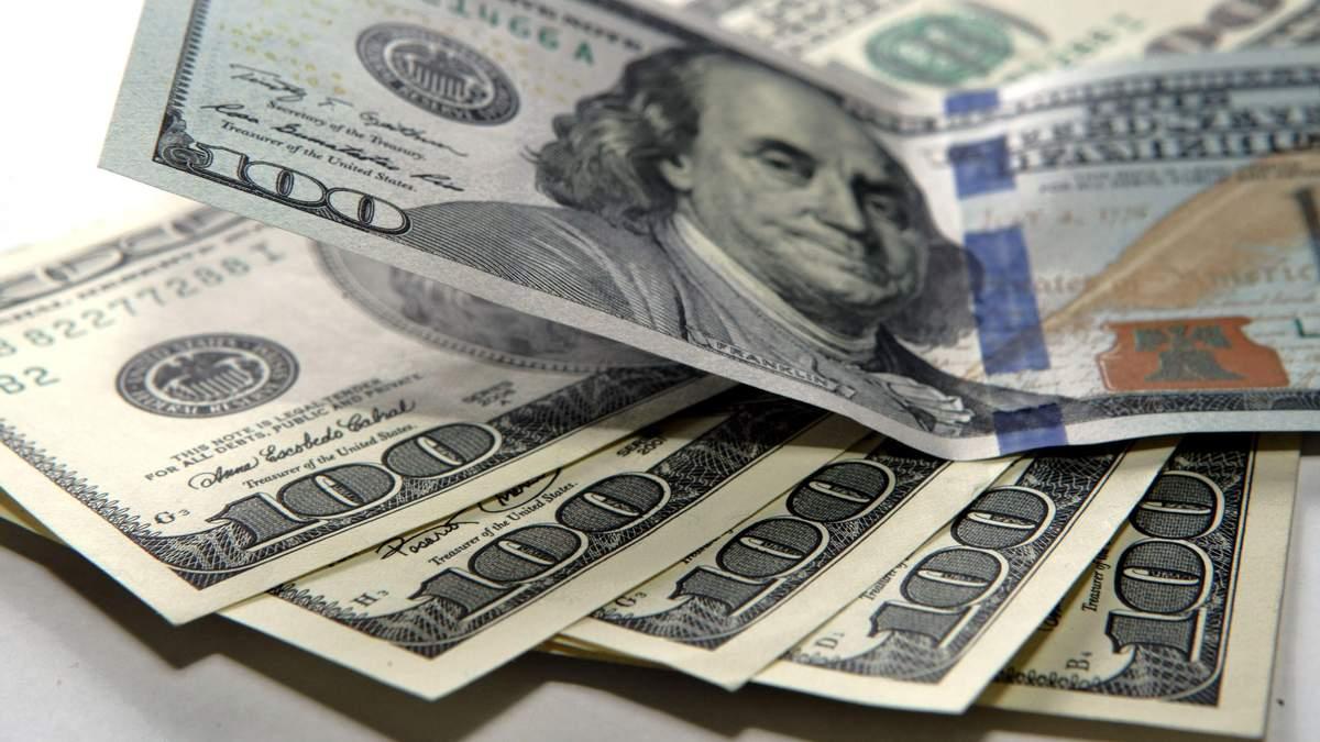 Наличный курс валют 23.01.2020 – курс доллара, евро