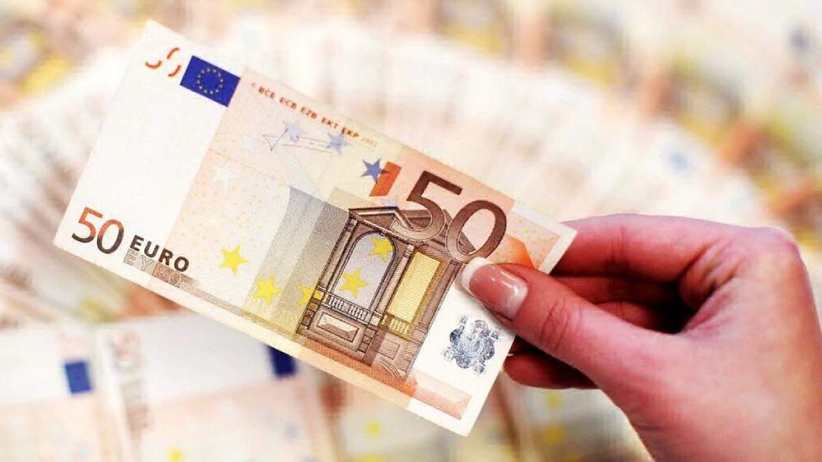 Курс долара, євро – курс валют НБУ на 24 січня 2020
