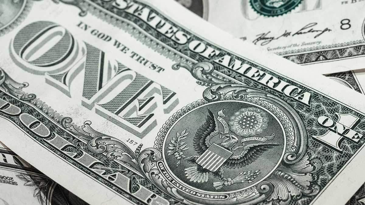 Курс доллара, евро – курс валют НБУ на 27 января 2020
