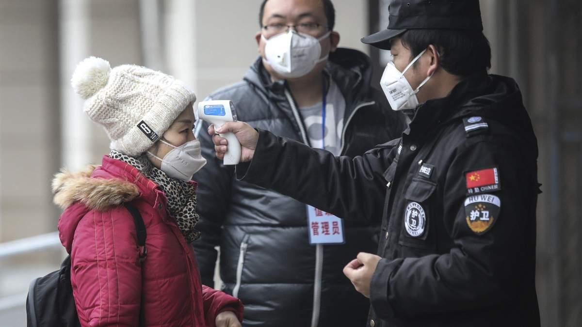 Коронавірус знизив ціни на акції, нафту та юань