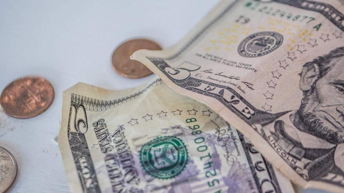 Курс доллара, евро – курс валют НБУ на 28 января 2020