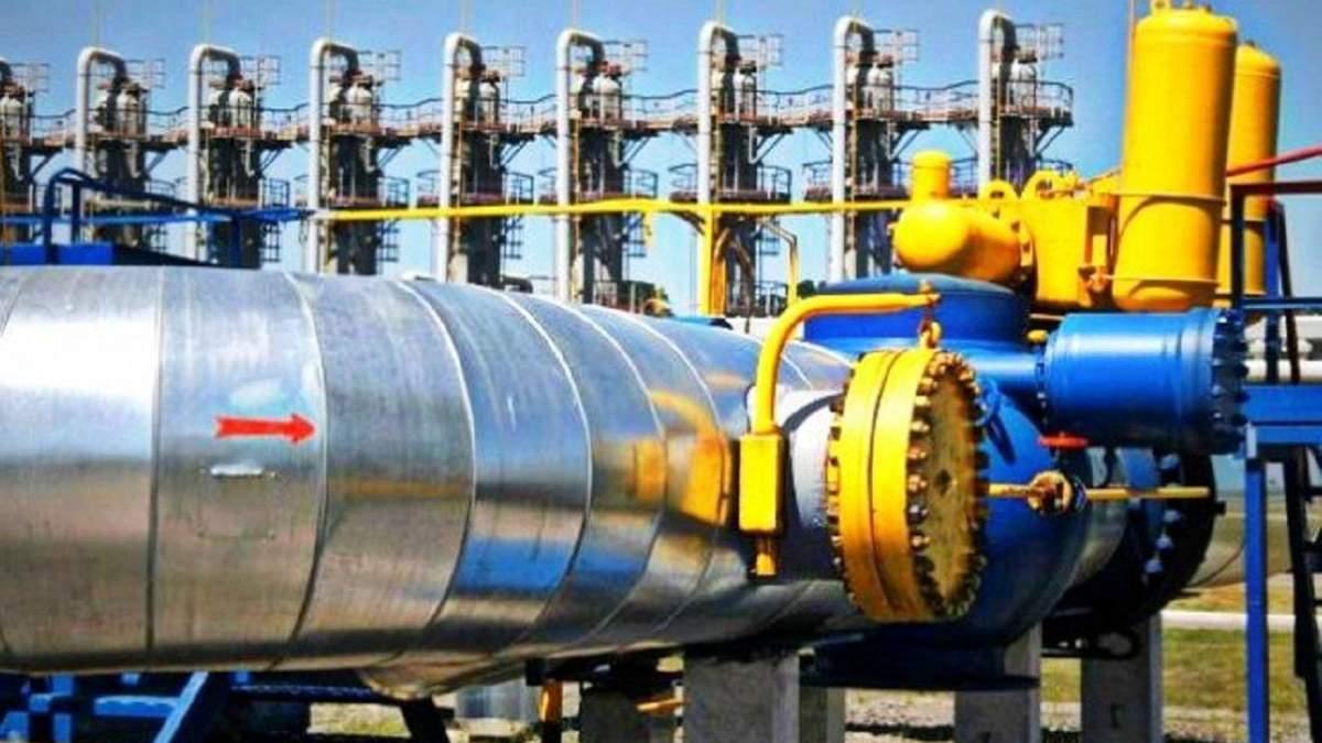 Болгария заменит российский газ на азербайджанский и американский