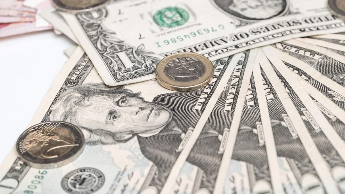 Курс долара, євро – курс валют НБУ на 29 січня 2020