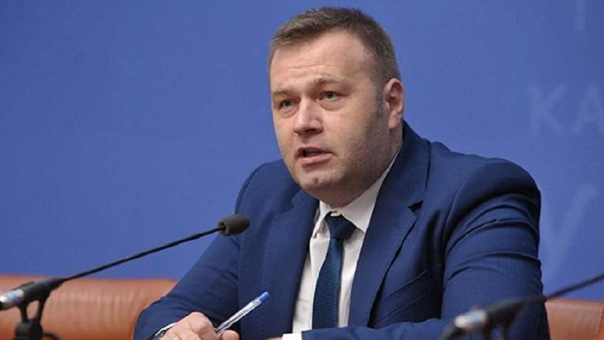 Украина завершит отопительный сезон с избыточными запасами газа