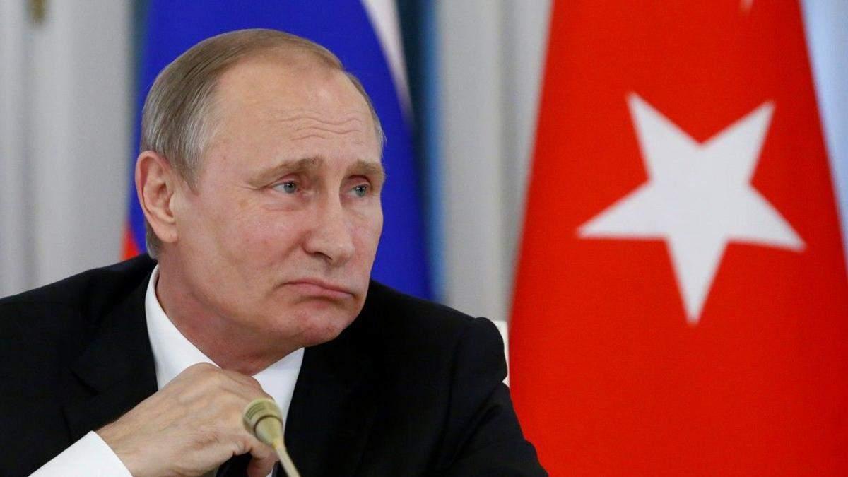 Санкции Канады против России: список 2020