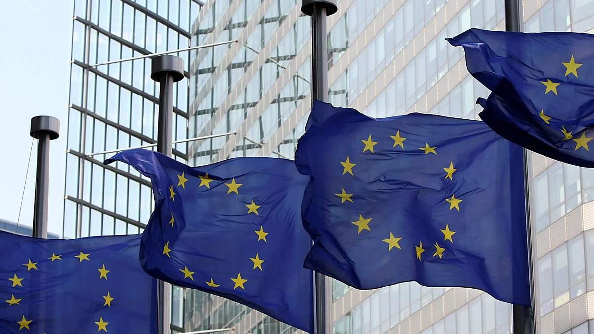 Рада Асоціації в Брюсселі:  хороші новини для України зі столиці Євросоюзу - 30 января 2020 - 24 Канал