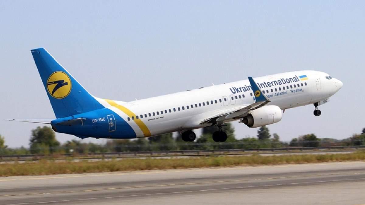 Замість Ірану та Китаю: МАУ щодня літатиме в Каїр