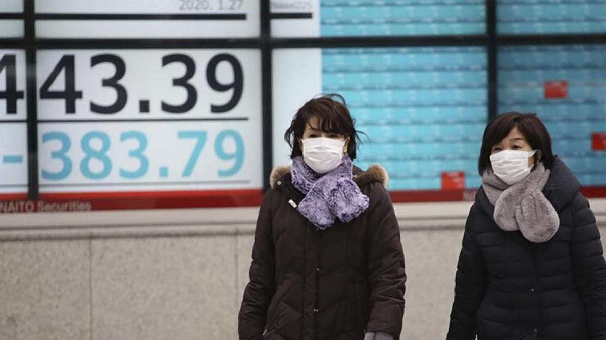 Коронавирус может стать для мировой экономики опаснее, чем кризис в 2008 году, – Moody's