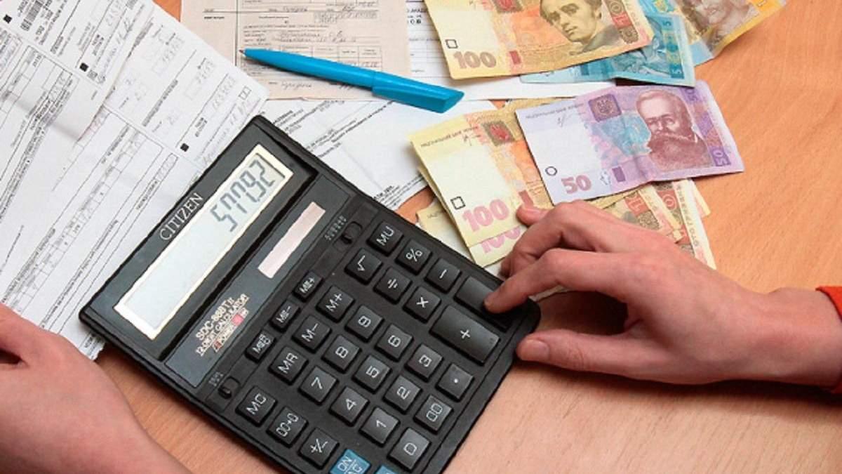 Заборгованість по виплаті субсидій є у 19 областях: де саме