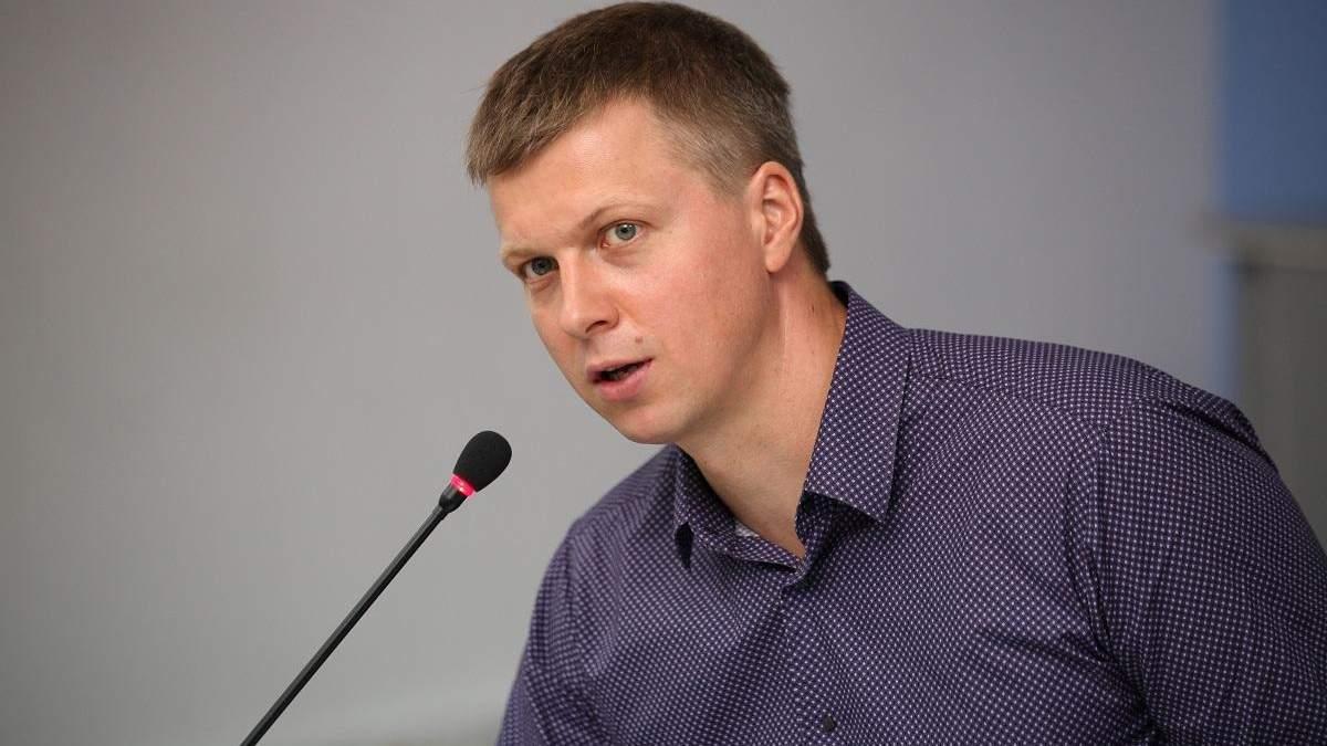 Олексій Мушак про ціну на землю