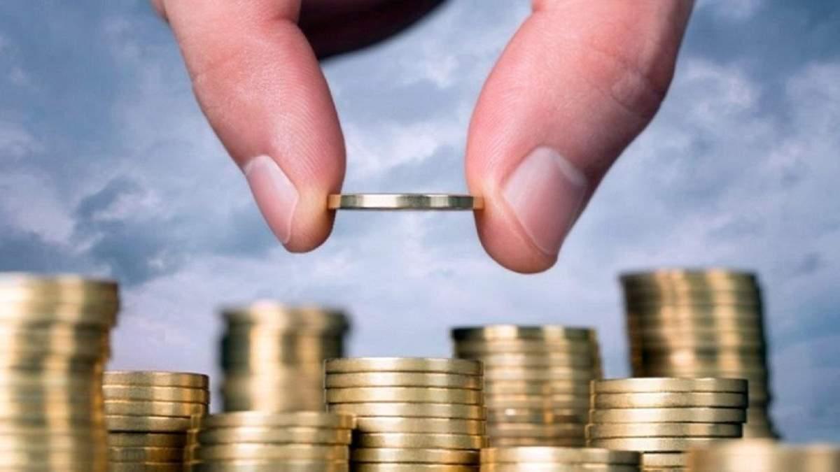Правительство готовит проект государственного бюджета на 3 года