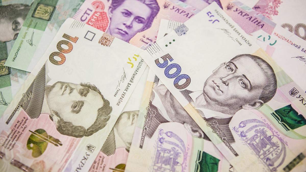 Зарплати міністрів України за січень 2020 року: суми