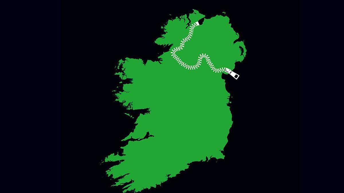 Ірландія може об'єднатися протягом 10 років, – The Economist