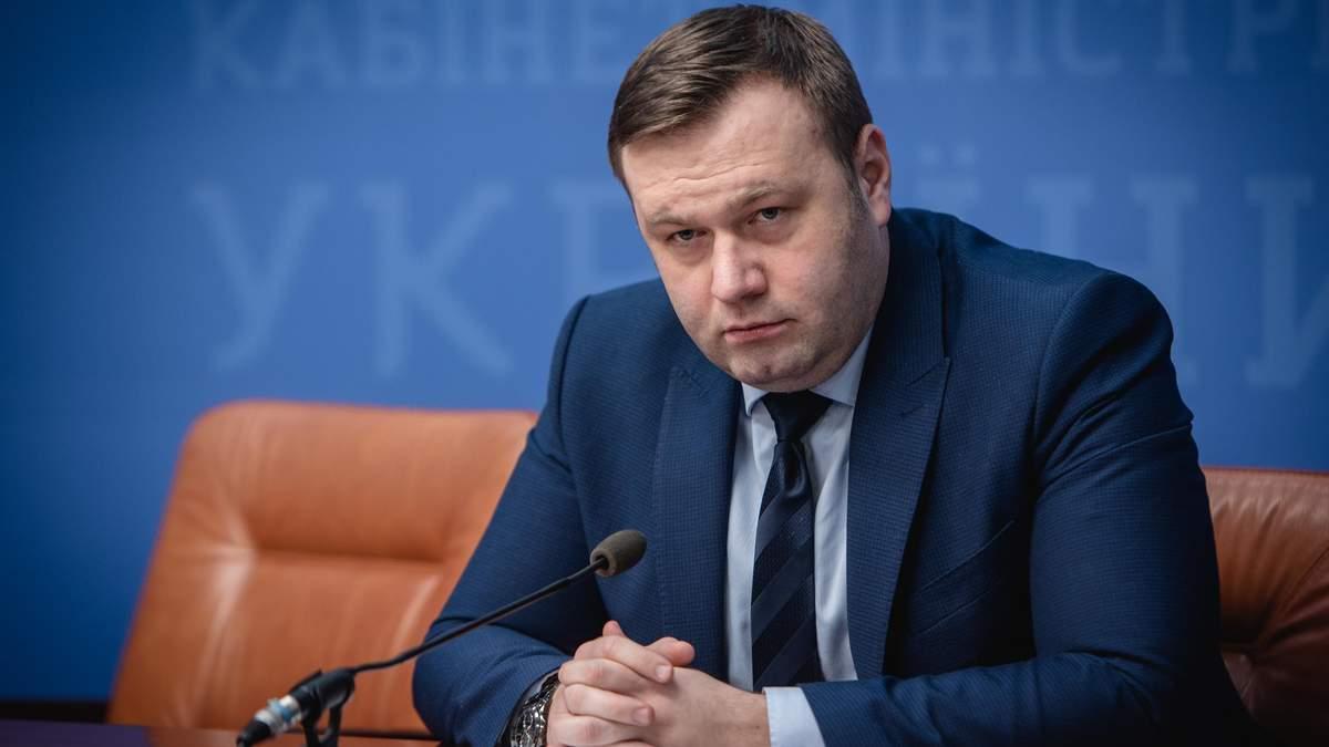 Ціна на газ 2020 влітку в Україна буде рекордно низькою