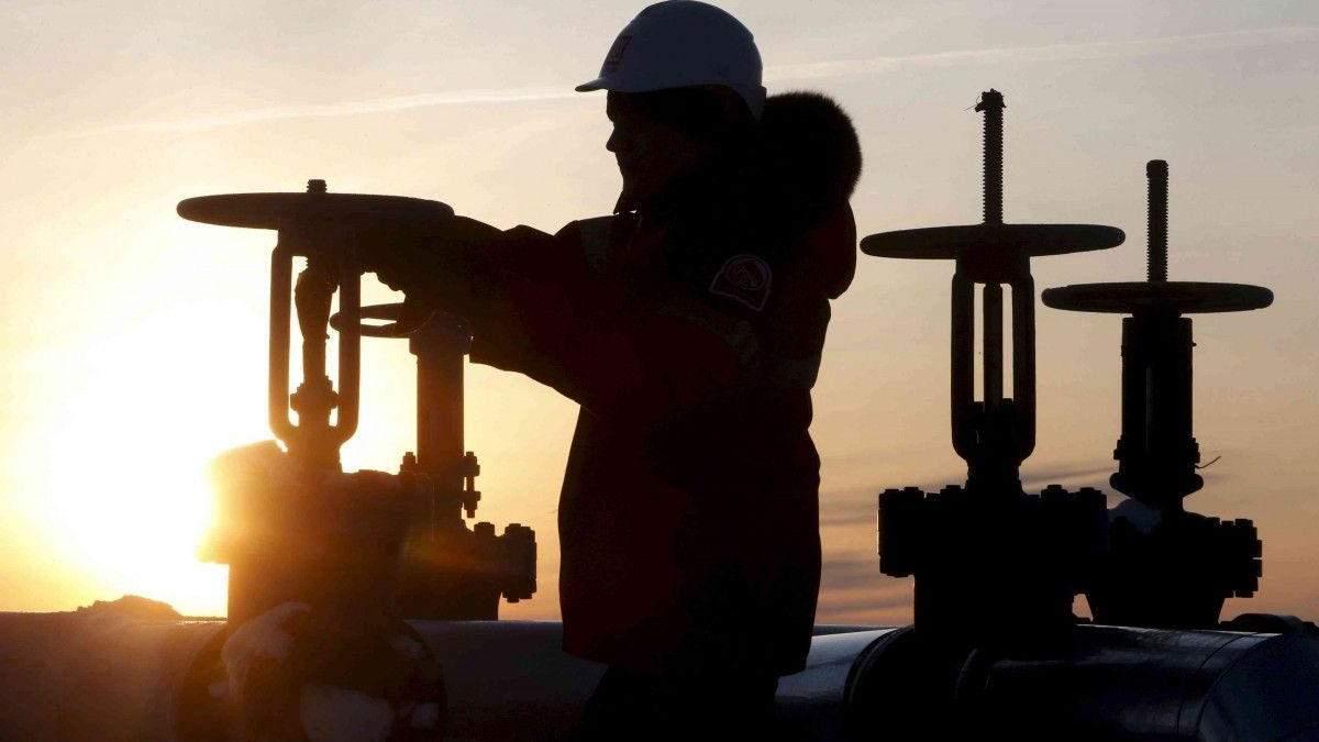 Нафтопродукти