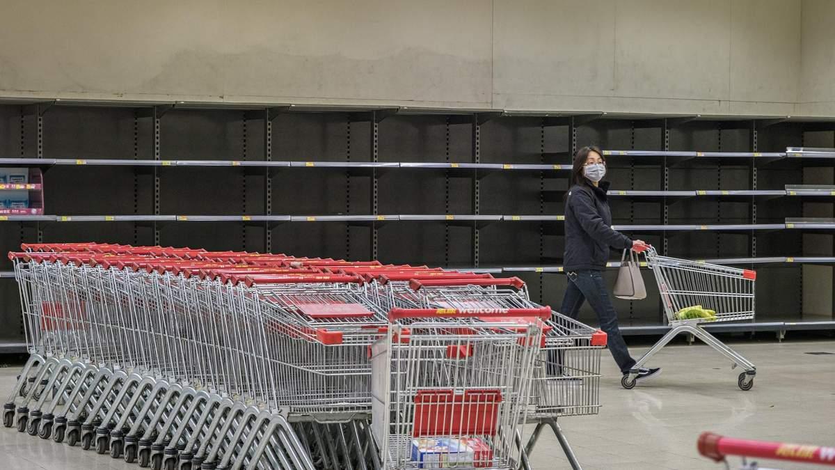 Коронавірус проти підприємців: мільйони компаній Китаю опинилися на межі закриття