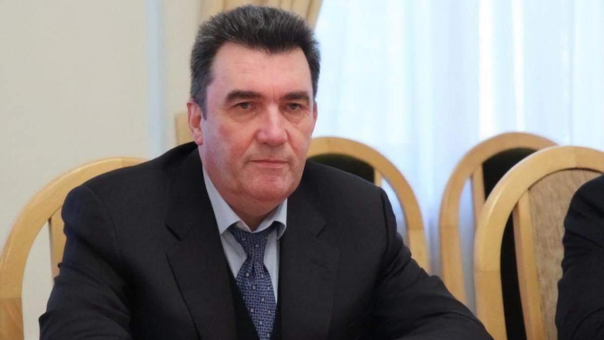 Россия в сложном положении, мы увидим ее развал, – Данилов