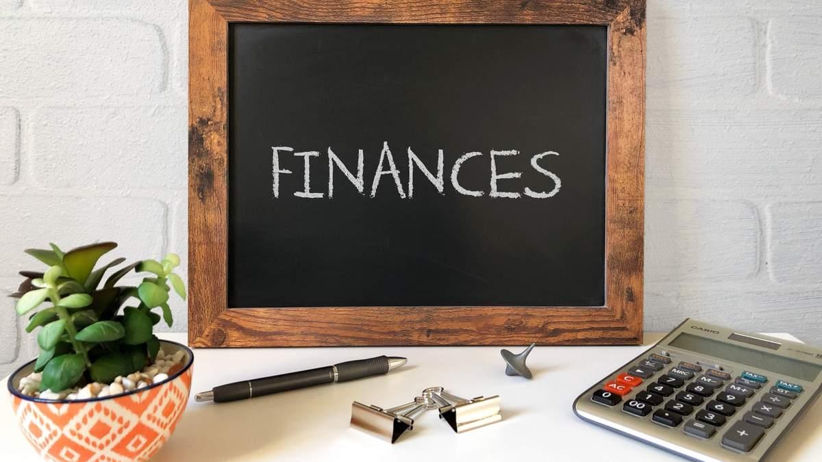 Как управлять своими финансами