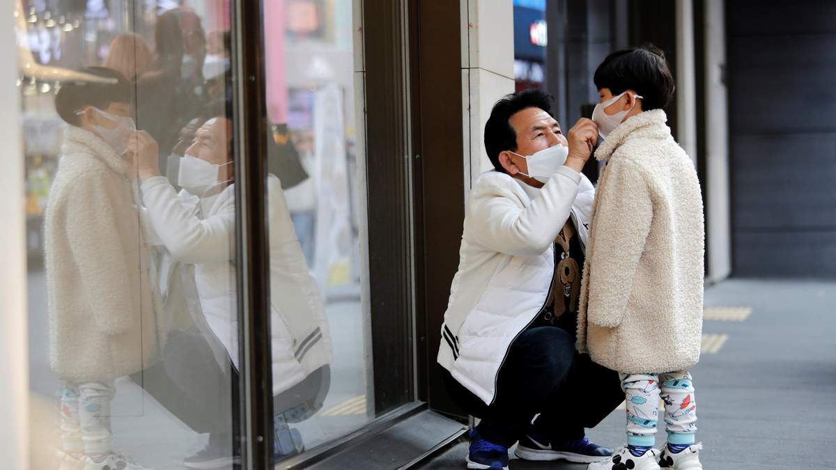 Коронавірус і фінансові ринки: 2020 рік може стати найгіршим для світової економіки