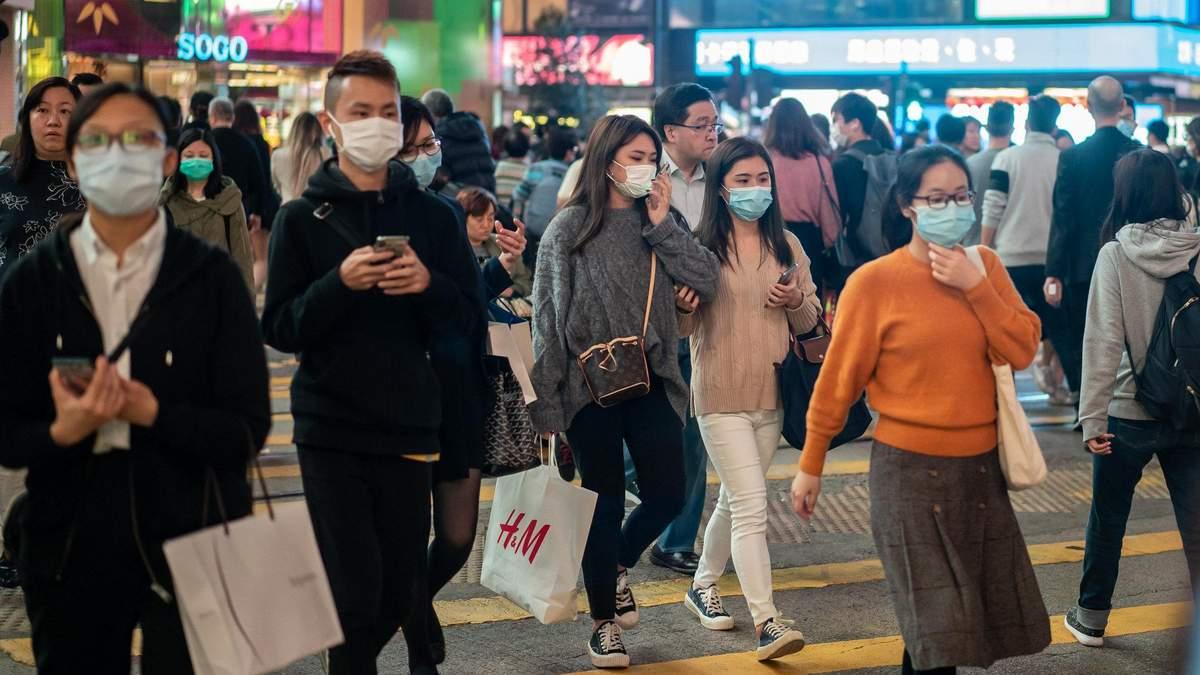 Коронавирус: страх возникновения глобальной пандемии будет и далее влиять на финансовые рынки