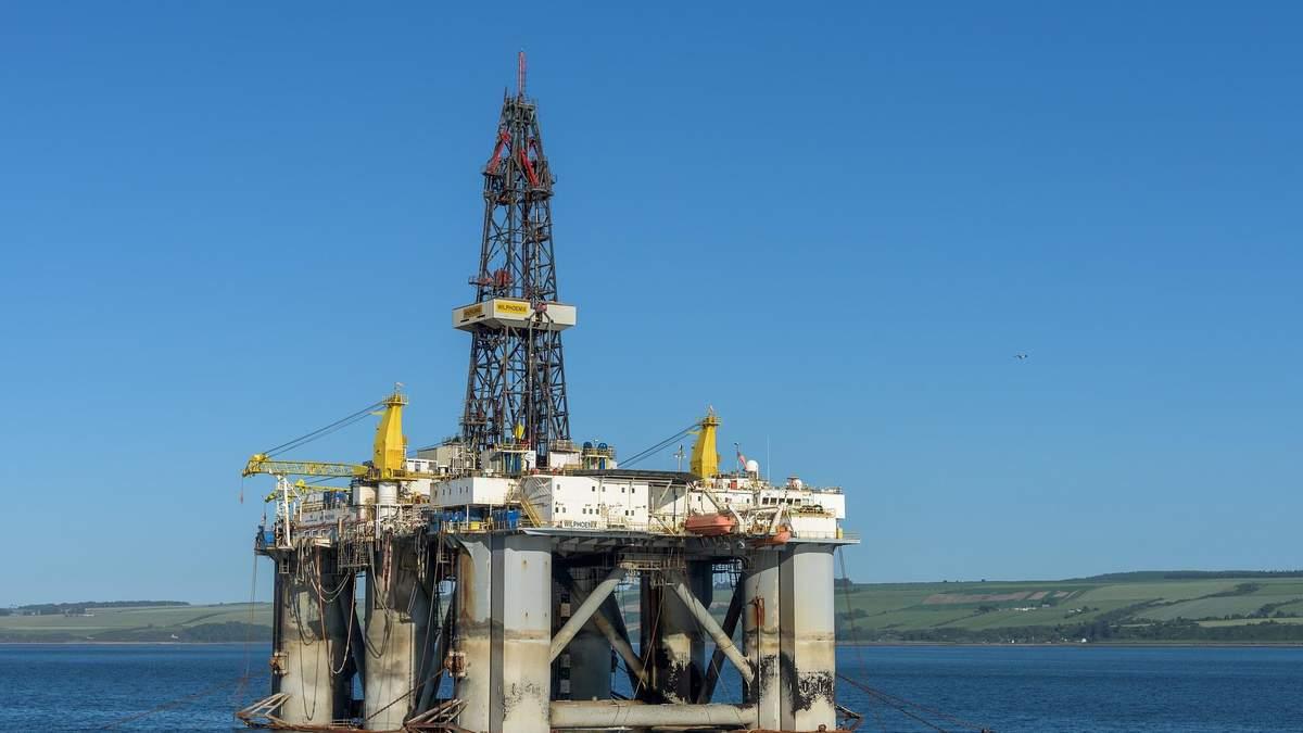 Ціни на нафту зросли