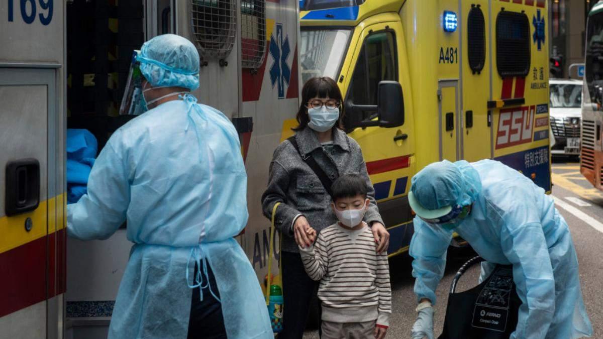 Підрахували, скільки людей може померти через коронавірус