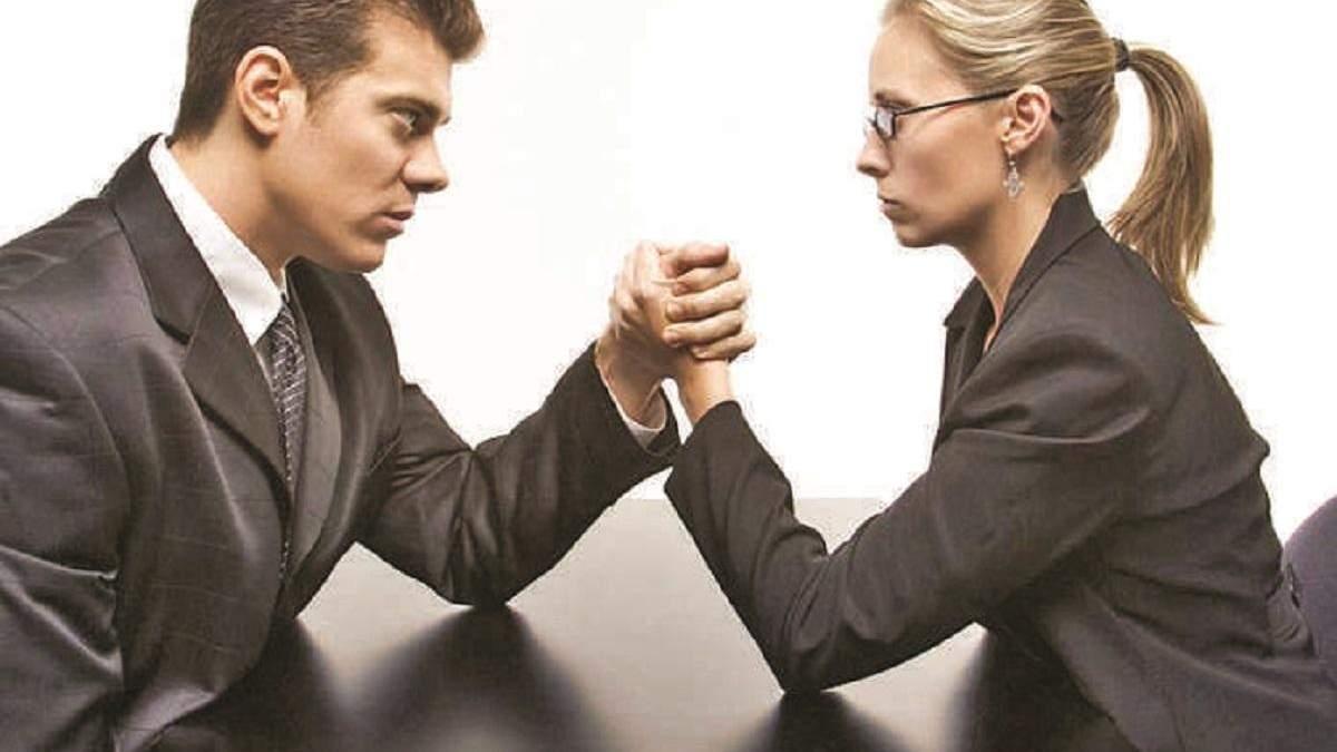 Жінки в Україні заробляють менше, ніж чоловіки: Милованов назвав 5 причин
