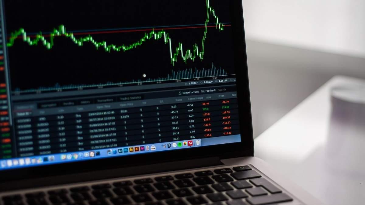 Фондові ринки після великого падіння: як змінилися основні біржові показники