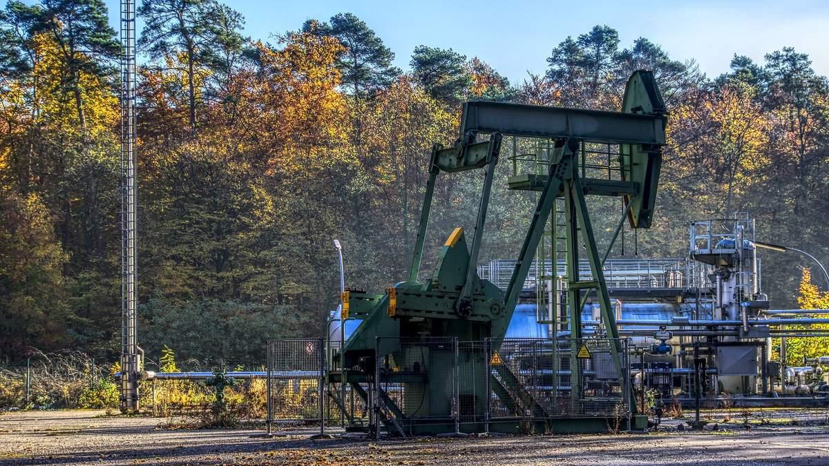 Нафта дорожчає