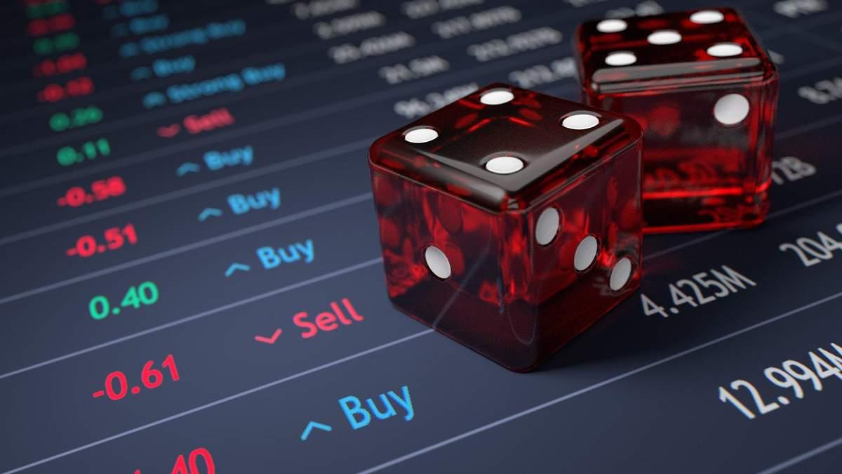 Фондові ринки світу