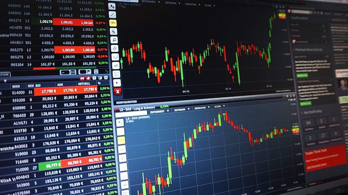 Фондові ринки і світова криза: економіст спрогнозував, що буде з цінами на акції