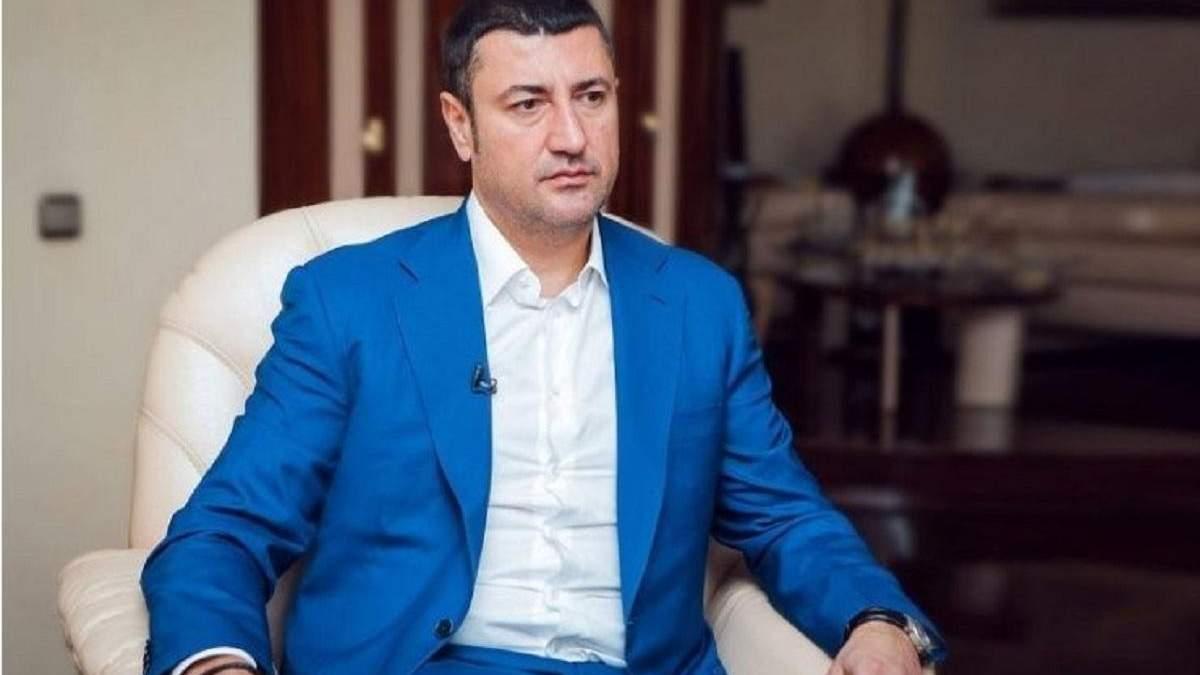 ФГВ: пропозиція Бахматюка з виплати боргів банку вигідна Україні і підтримується МВФ
