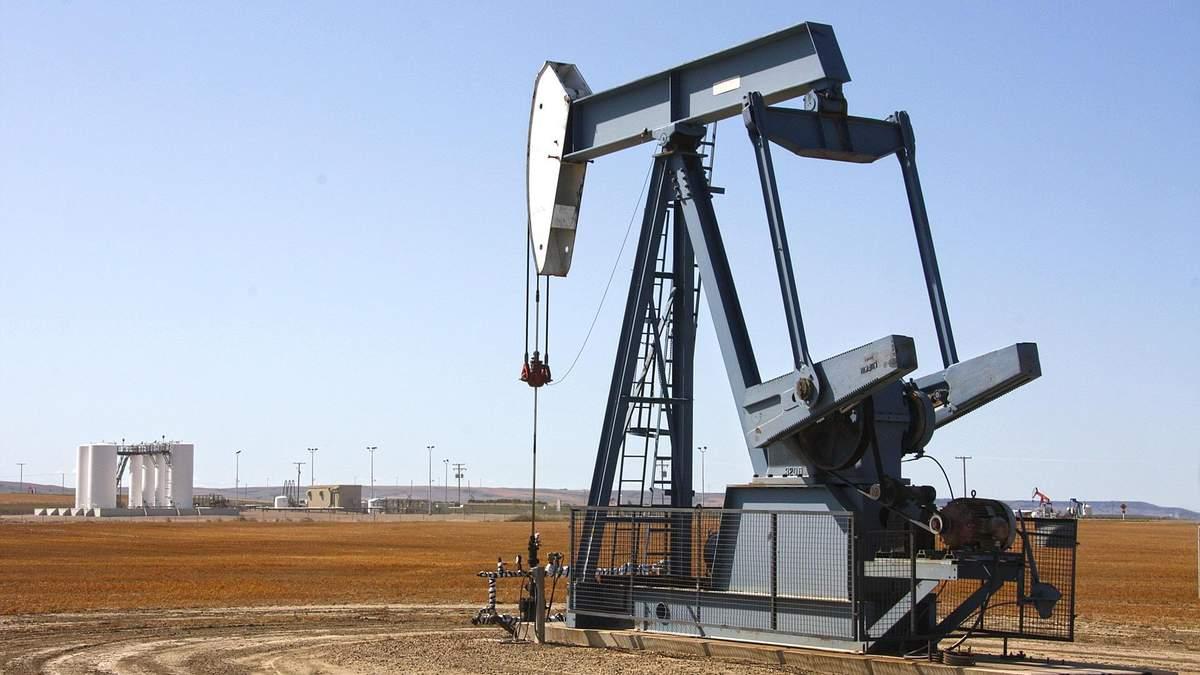 Рынок нефти: цены на сырье