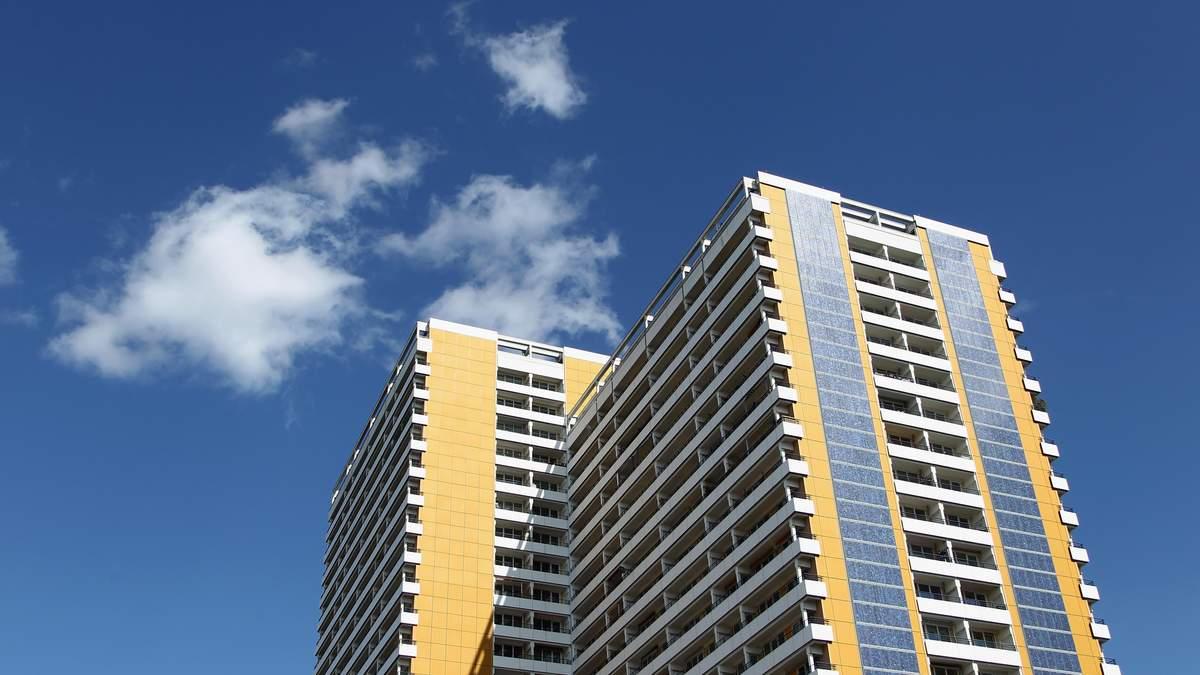 Рынок недвижимости Украины 2020 – прогноз, будет падение