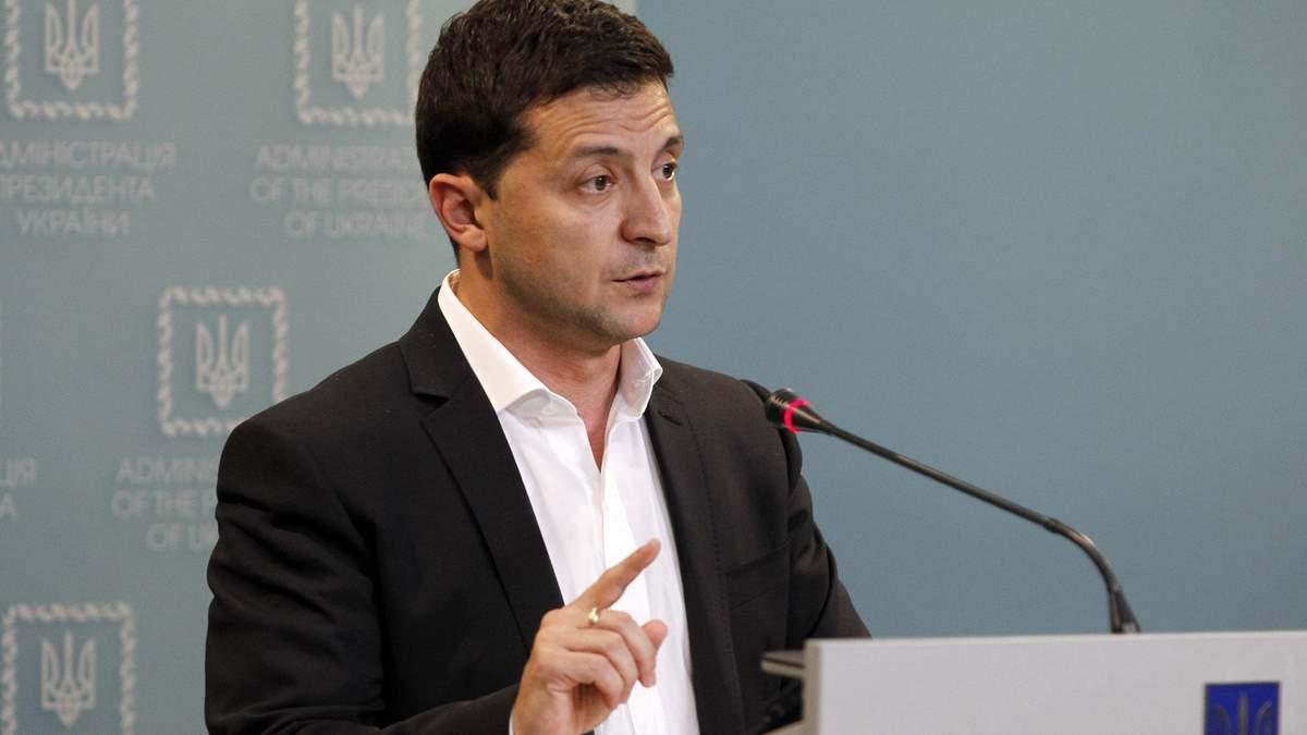 Ви блокуєте не трибуну, а життя України, – Зеленський звернувся до Ради через карантин
