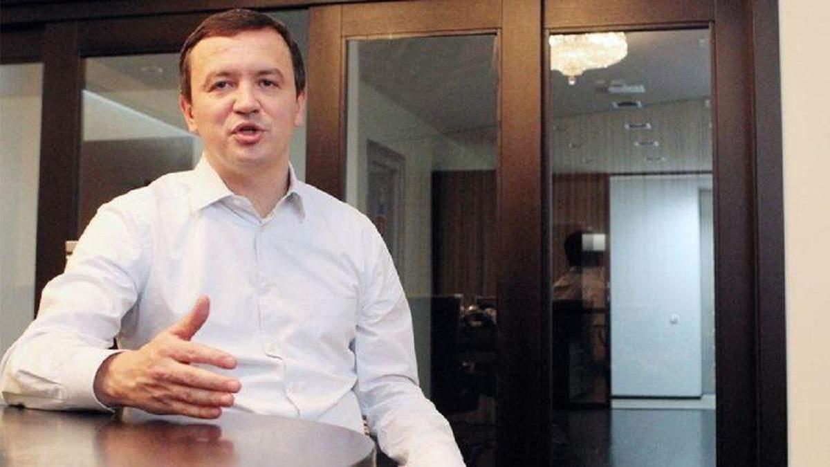 Ігор Петрашко – новий міністр економіки України