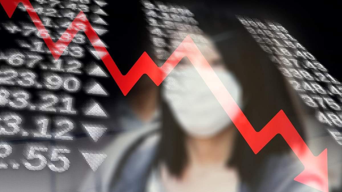 Мировые фондовые рынки падают