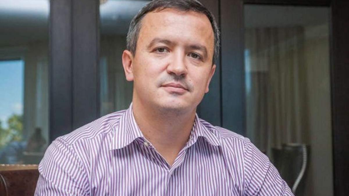 Игорь Петрашко – биография, что известно о министре экономики