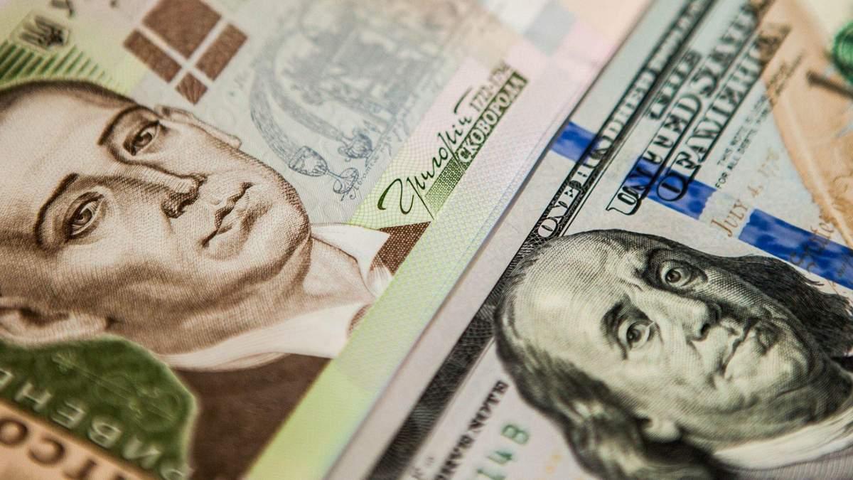 Доллары заканчиваются: кто спасет Украину?