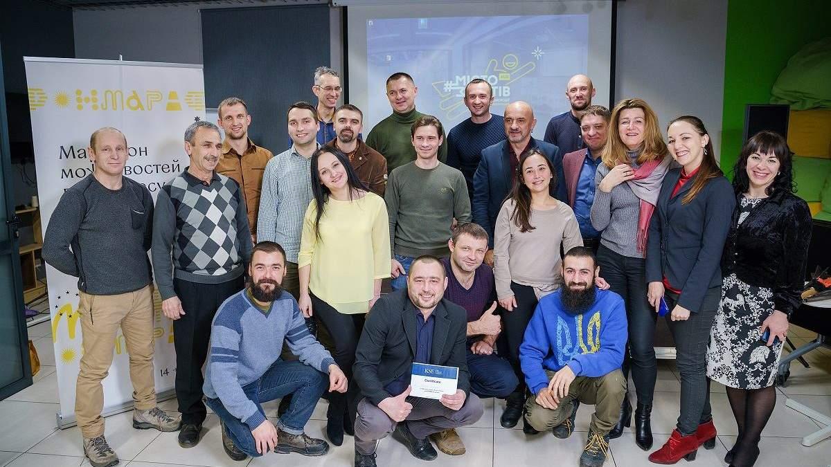 Київська школа економіки і Moneyveo допомагають військовим стати підприємцями