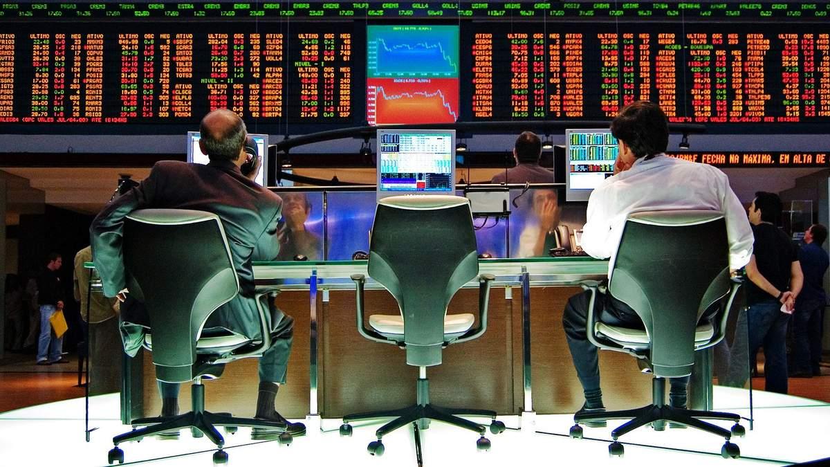 Обвал фондового рынка 2020 – новости, все о падении мировых бирж