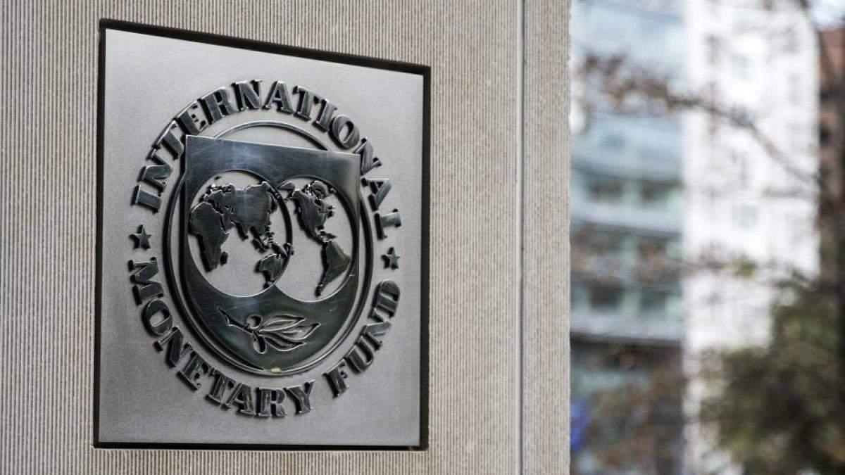 Украина договаривается с МВФ о двух программах