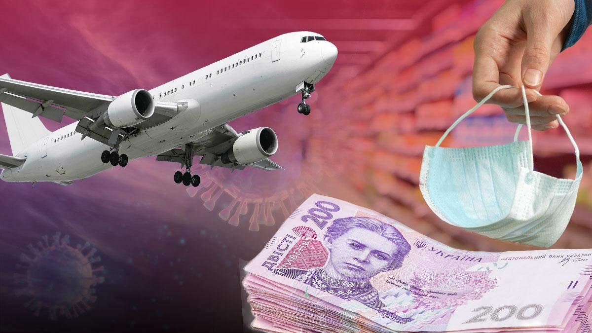 Продукти, долар та маски: як спекулянти впливають на ціни під час кризи