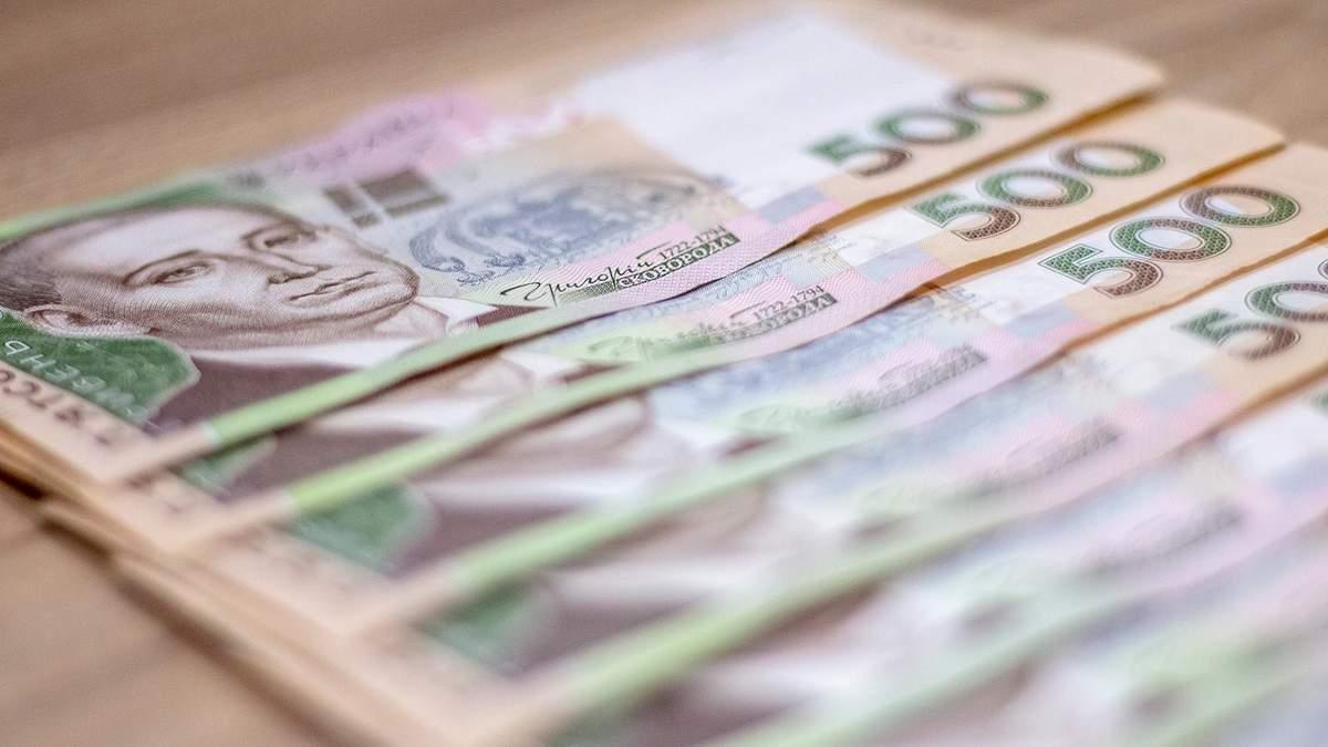 Курс валют на 20 березня: євро коштує більш як 30 гривень