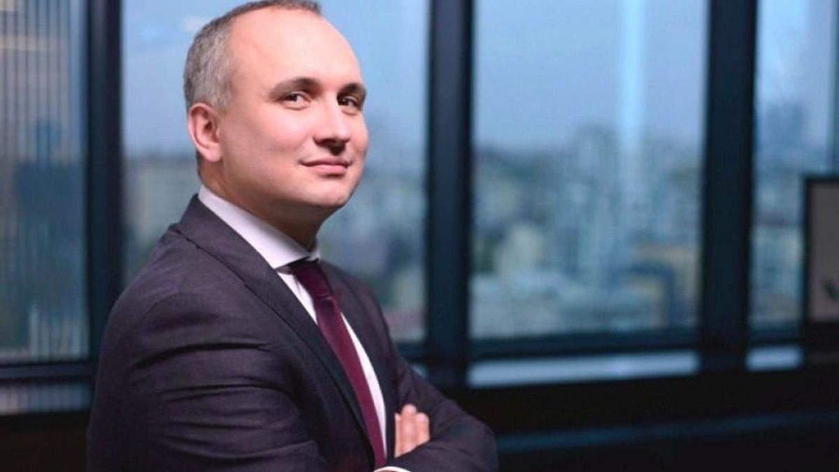 """Чиновник """"Нафтогаза"""" Андрей Фаворов мог заболеть коронавирусом: что известно"""