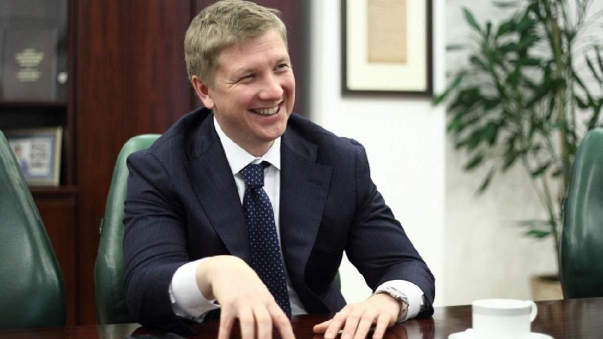 """Уряд вирішив залишити Коболєва в """"Нафтогазі"""" ще на 4 роки"""