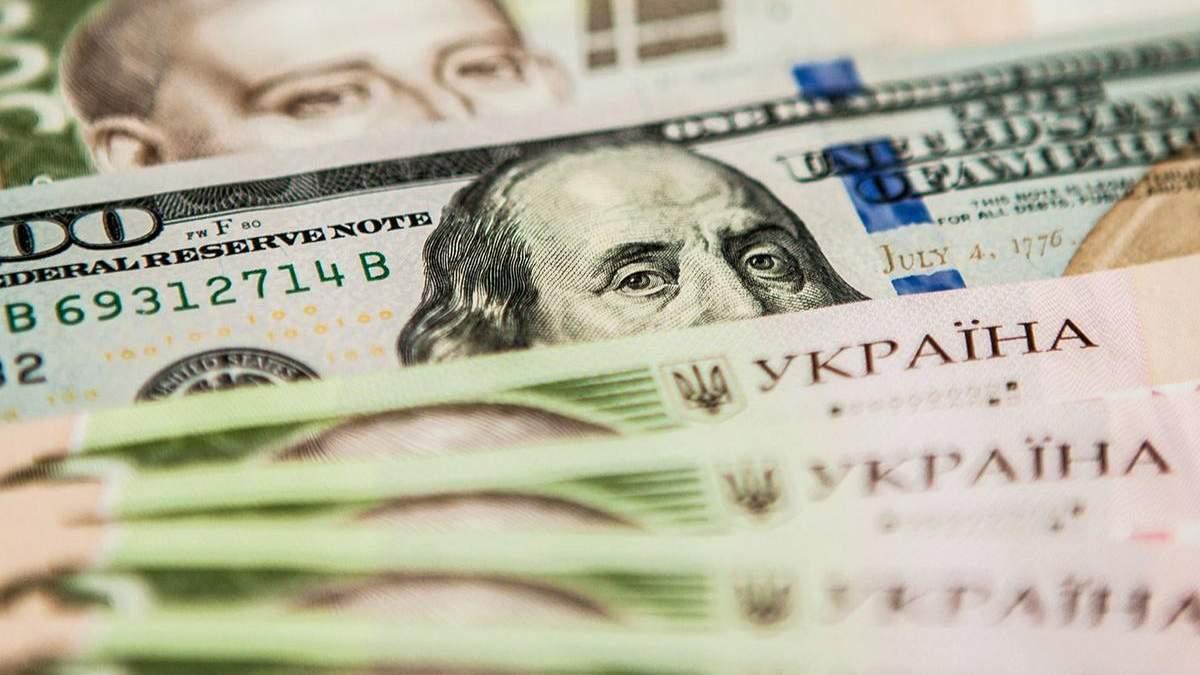 ВВП Украины может упасть на 9%, а доллар – вырасти до 35 гривен, – заявление главы Dragon Capita