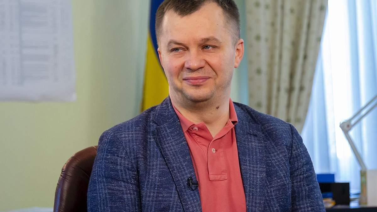 Де державі взяти гроші під час кризи: Милованов натякнув на Коломойського